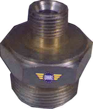 Hydraulic Reducing Male Adaptor