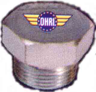 Hydraulic Hex Head Plug
