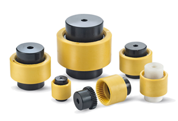 Flexible Drive Couplings