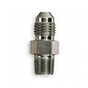 Weld Nipple Type-SAE JIC 37 Deg Fittings