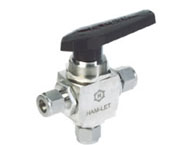SS Compression Needle Valves