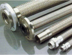 Stainless Steel Annular Corrugated Metallic Flexible Hoses