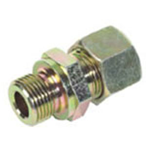 Parallel Stud Coupling