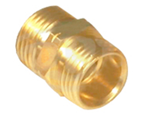 Brass Compression Tube Fittings