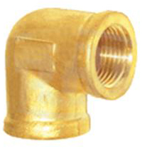 Hose Elbow Connector