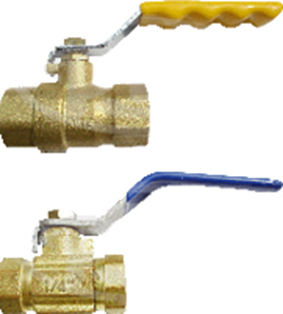 Brass Needle Valves
