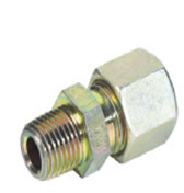 Taper Male Stud Coupling