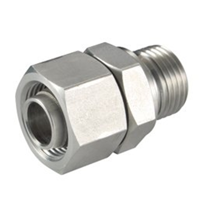 Stand Pipe Connector