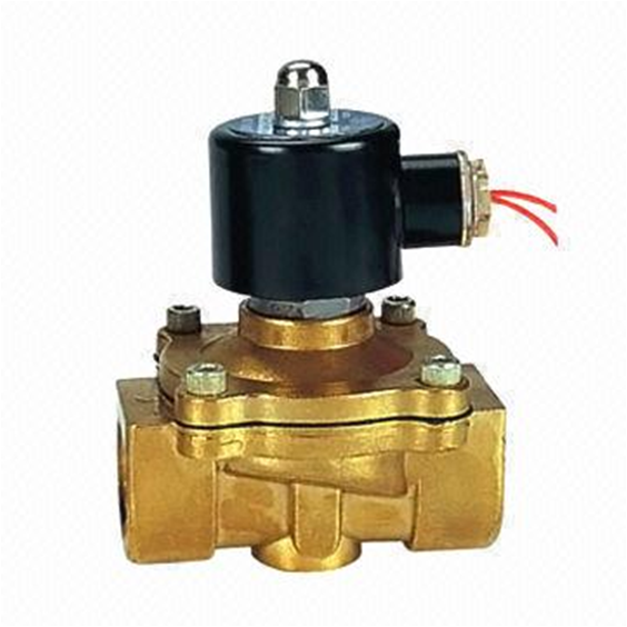 Air / Water Solenoid Valve