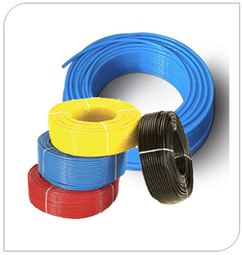 Pneumatic Polyurethane Tubings and Rectangular Coils