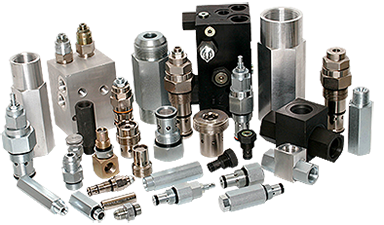 Hydraulics and Pneumatics Products in India